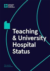 University Hospital Association